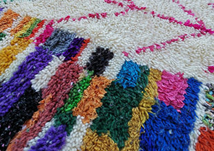 berber carpet color